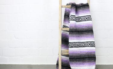 Falsa Decke flieder 180 x 70 cm